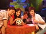 歡度世界盃節目(2006年7月)